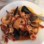 My Zuppa de pesce