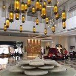 ITC Rajputana, Jaipur - a Luxury Collection Hotel Photo