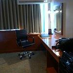 Eastwood Richmonde Hotel Photo