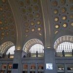 联合车站照片