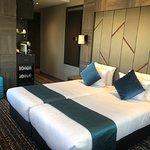XO Hotels Couture ภาพถ่าย