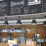 Nikolay Bar Backerei