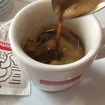 caffè pessimo