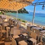 Foto de Mare Azzurro Cafe Restaurant