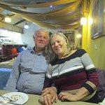 Foto de Elie's Tent Lebanese Restaurant Victoria Park Perth