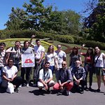 Heart of Geneva tours beginning of June (2n-3June) with awesome groups!