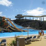 Acua Water Park Foto