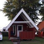 Frigaard Camping รูปภาพ