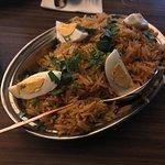 Foto de Tasty Indian Bistro