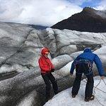 Photo of Icelandic Mountain Guides