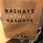 Rashays Woden ภาพ