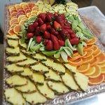 Eventi e cerimonie, il nostro buffet di frutta