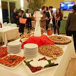 Eventi e cerimonie, il nostro buffet