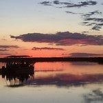 Hakusembe River Lodge Photo