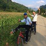 Ethnic Travel - Day Tours Foto