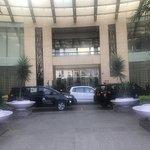 Bengaluru Marriott Hotel Whitefield ภาพถ่าย