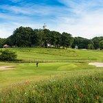 Golfcourse Schloss Ranzow