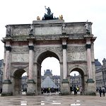 Foto de Arc de Triomphe du Carrousel