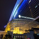 环球中心天堂洲际大饭店照片
