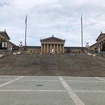 Philadelphia Museum of Art – fotografija