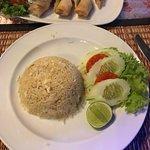 Sunrise Tropical Restaurant Picture