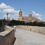 Best View of Salamanca