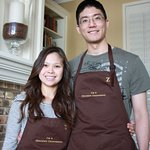 Earn your chocolate conoisseur apron!