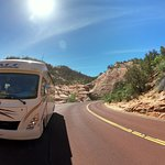 Highway 12 Scenic Byway ภาพถ่าย