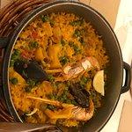 Restaurant Santa Anna ภาพถ่าย