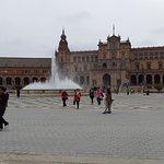 La Place d'Espana