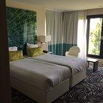 Foto van Van Der Valk Hotel Heerlen