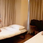 One Tagaytay Place Hotel Suites Bild