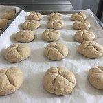 Il nostro pane fatto in casa