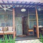 1 bedroom studio (villa klaten)