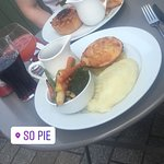 Bilde fra So Pie