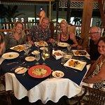 Foto de The Restaurant at Leverick Bay