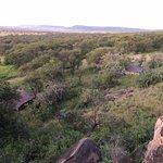 Elewana Serengeti Pioneer Camp Photo