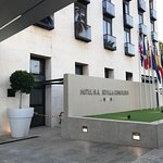 Hotel M.A. Sevilla Congresos Photo