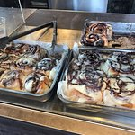 Фотография Bite Bakery Café