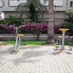 Xeno Eftalia Resort Hotel Photo