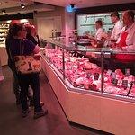 Gloucester Services Kitchen Photo