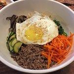 Bilde fra Seoul Korean Restaurant