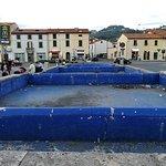 Stazione di Montecatini Terme-Monsummano resmi