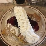 Log Cabin Pancake House Photo