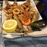 Il Pesce Azzurro Osteria ภาพถ่าย