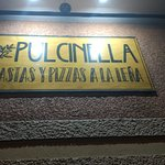 Photo of Pulcinella