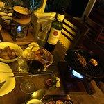 Restaurante Shangri la Photo