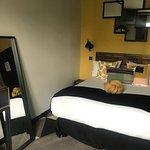โรงแรมอินโนวา ภาพถ่าย