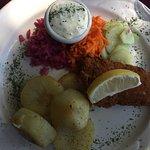 Фотография Continental Treat Fine Bistro Gluten Free