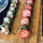 De los mejores japoneses que he probado. Muy agradables y la comida buenísima. No te puedes ir s
